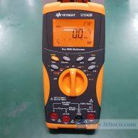 Đồng hồ vạn năng keysight U1242B