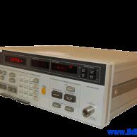 Thuê máy Noise Figure Meter