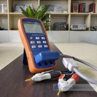 Đồng hồ đo điện trở tụ điện cuộn cảm TongHui TH2822A