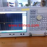 máy hiện sóng agilent E5071C front-1