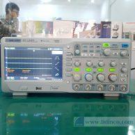 Máy hiện sóng SDS1204CFL 200mhz 4 kênh