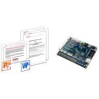 bộ thực hành giảng dạ xử lý tín hiệu số DSP