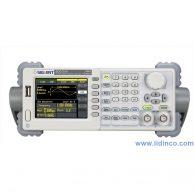Máy phát xung, hàm Siglent SDG 1005 5Mhz 2 CH