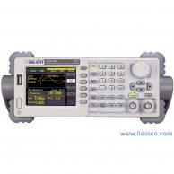 Máy phát xung, hàm Siglent SDG 1050 50Mhz 2 CH