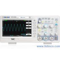 Máy hiện sóng, Oscilloscope Siglent SDS1072CFL,70 MHz, 2 CH