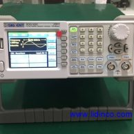 Máy phát xung, hàm Siglent SDG1020, 20MHz, 2 CH