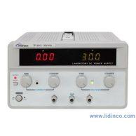 Nguồn một chiều (DC) Twintex TP3010, 30V/10A