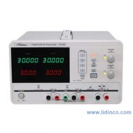 DC Power supply TP3303, 3CH, 30V/3A, 1mV/1mA
