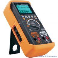 Đồng hồ vạn năng Keysight U1401A Handheld Multi-function Calibrator/Meter