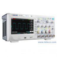 Máy hiện sóng, Oscilloscope Siglent SDS1074CFL, 70 MHz, 4 CH
