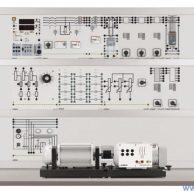 Induction Machines, 0.3 kW