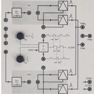 PAM Modulator