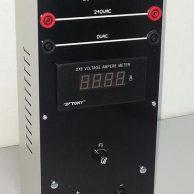 Digial DC Ammeter