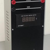 Digital AC Voltmeter
