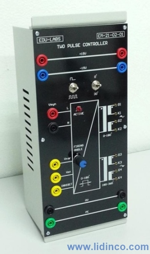Duty Cycle Phase Controller
