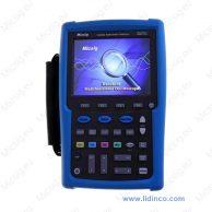 Máy hiện sóng cầm tay Micsig MS320IT, 200Mhz, 2 CH