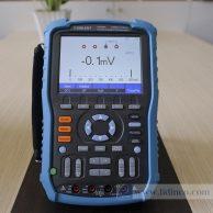 Máy hiện sóng cầm tay Siglent SHS806 -1