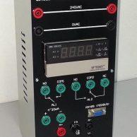 Single Phase Power Analysis Meter