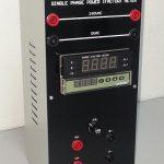 Single Phase Power Factor Meter