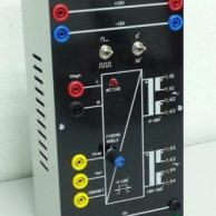Two Pulse Controller