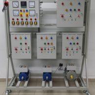 Bộ thực hành khởi động động cơ điện