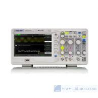 Máy hiện sóng, Oscilloscope Siglent SDS1102CML+