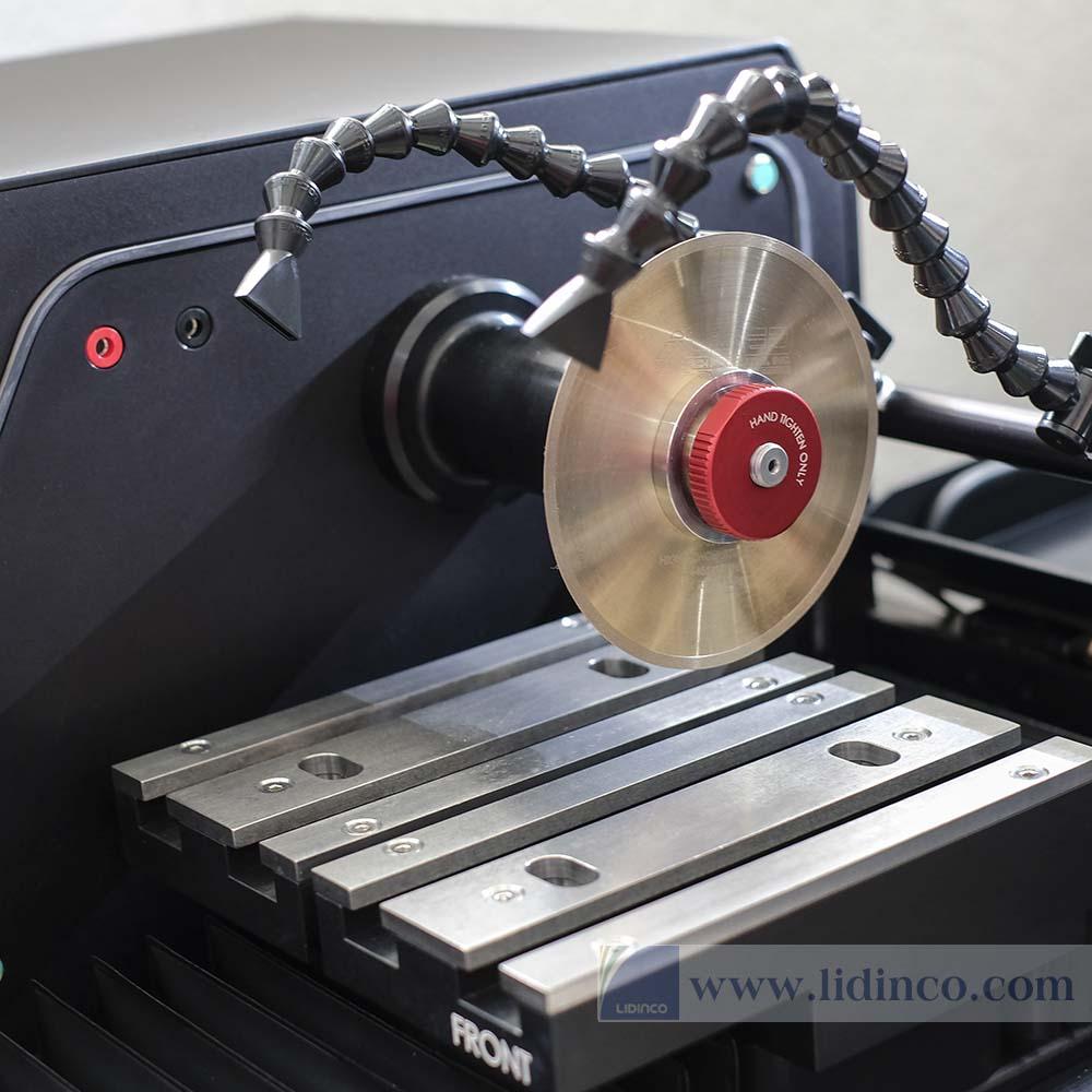 Bảng cắt mẫu X-Asis TechCut5