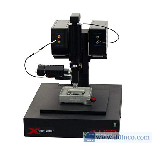 Máy đo độ dày bằng tia hồng ngoại X Prep Vision