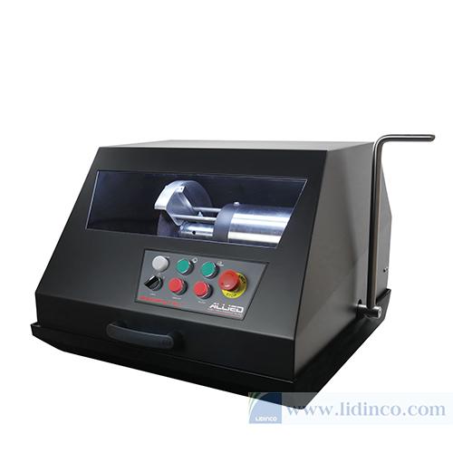 Máy cắt mẫu phòng thí nghiệm powercut 10