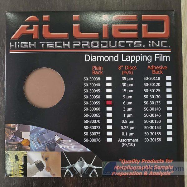Nhám phim kim cương allied high tech