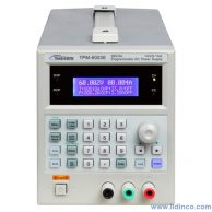 DC Power supply Twintex TPM-3010E, 30V/10A, 1mV/1mA