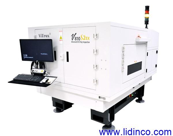 ViTrox-V810-S2EX lidinco