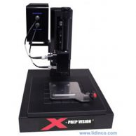 X-Prep Vision™ - Substrate Measurement Instrument Allied High Tech X-Prep Vision™