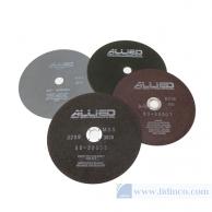 Lưỡi cắt mẫu dạng mài mòn – Abrasive Cut-Off Blades