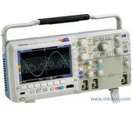 Máy hiện sóng, Oscilloscope Tektronix MSODPO2002B, 70MHz, 16 digital CH