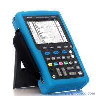 Máy hiện sóng cầm tay Micsig MS520IT, 200MHz, 2 CH