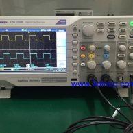 Máy hiện sóng, Oscilloscope Tektronix TBS1152B, 150MHz, 2 CH