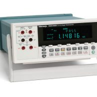 Tektronix DMM4020 Digital Multimeter