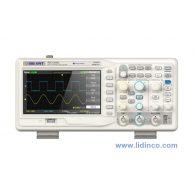 Máy hiện sóng, Oscilloscope Siglent SDS1022DL, 25MHz, 2 CH