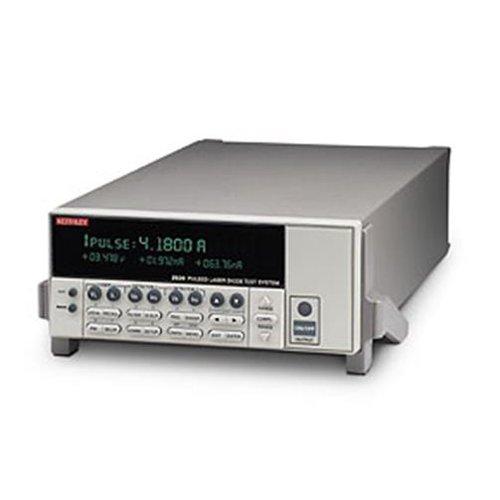 Đồng hồ vạn năng để bàn Keithley 2520 Pulsed Laser Diode Test System