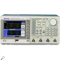 Máy phát xung, hàm Tektronix AFG2021