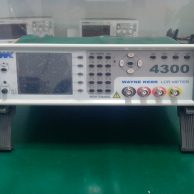 4300 Series LCR Meters
