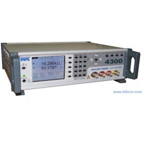 LCR Meters Series 4300