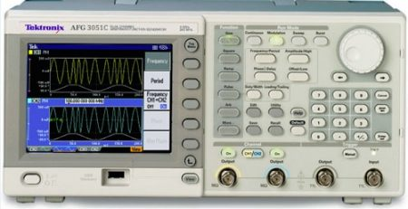 Ứng dụng rộng rãi của máy phát xung hàm điện tử