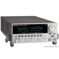 Hệ thống sourcemeter Keithley 2614B Dual-channel