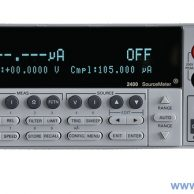 Keithley 2400-LV SourceMeter