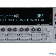 Keithley 2400-LV SourceMeter