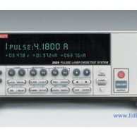 Keithley 2520 Pulsed Laser Diode Test System