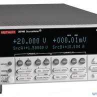 Sourcemeter Keithley 2614B Dual-channel