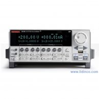 Hệ thống sourcemeter Keithley 2634B Dual-channel